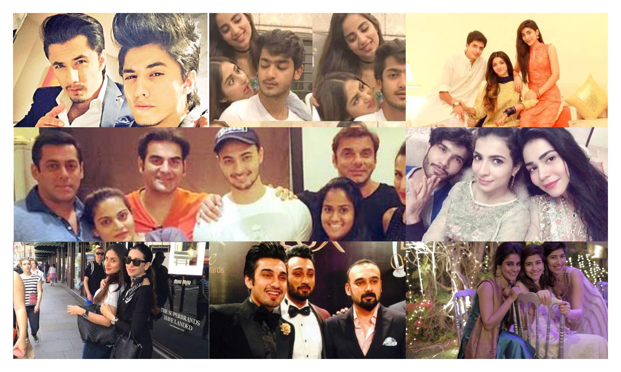 Siblings We Adore! – People Pakistan